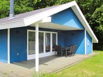 Maison de vacances 1175673 pour 6 personnes , Pyt