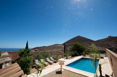 Villa 1175768 per 7 persone in Águilas