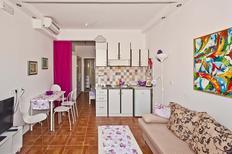 Etværelseslejlighed 1175792 til 4 personer i Dubrovnik
