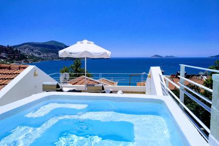 Holiday home 1175793 for 6 persons in Kalkan