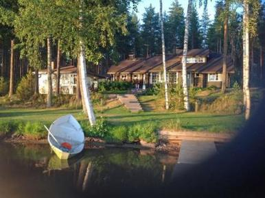 Holiday home 1175898 for 6 persons in Hankasalmi