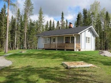 Holiday home 1175903 for 6 persons in Kumiseva