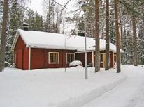 Holiday home 1175904 for 16 persons in Kontiomäki