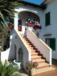 Rekreační byt 1175929 pro 2 osoby v Minturno