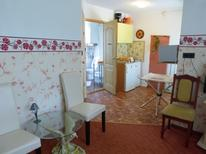 Holiday apartment 1176012 for 2 adults + 2 children in Keszthely