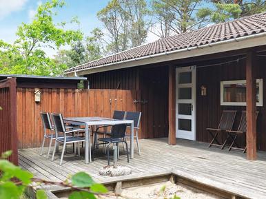 Villa 1176084 per 6 persone in Skiveren