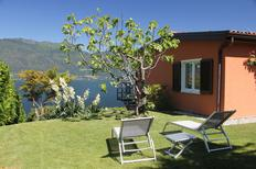 Holiday home 1176141 for 4 persons in Porto Valtravaglia