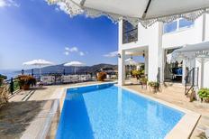 Rekreační dům 1176142 pro 6 osoby v Kalkan