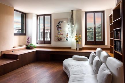 Appartement 1176176 voor 7 personen in Verona