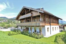 Holiday apartment 1176233 for 8 persons in Hollersbach im Pinzgau