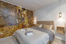 Studio 1176393 for 1 adult + 1 child in Poreč