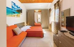 Appartement 1176468 voor 3 personen in Premantura