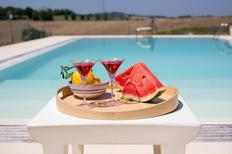 Holiday home 1176530 for 9 persons in Senigallia