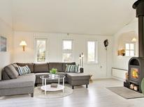 Casa de vacaciones 1176609 para 6 personas en Blåvand