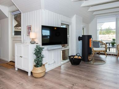 Holiday home 1176610 for 8 persons in Henne Strand