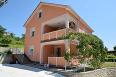 Holiday apartment 1176674 for 2 adults + 1 child in Čižići