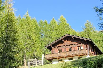 Holiday home 1176772 for 7 persons in Heiligenblut