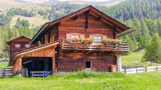 Holiday home 1176773 for 6 persons in Heiligenblut