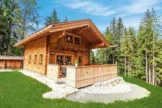 Rekreační dům 1176774 pro 11 osoby v Fieberbrunn