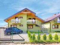 Ferienwohnung 1176778 für 6 Personen in Grzybowo