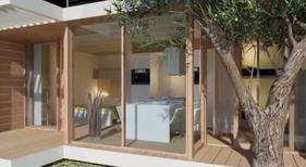Casa mobile 1176893 per 6 persone in Moniga del Garda