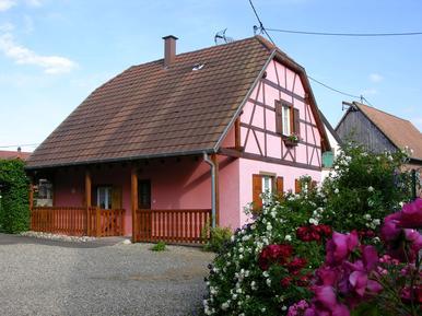 Maison de vacances 1176938 pour 5 adultes + 1 enfant , Saint-Pierre