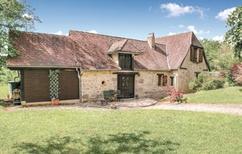 Villa 1177081 per 6 persone in Fleurac
