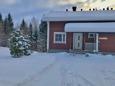 Casa de vacaciones 1177221 para 8 personas en Nilsiä