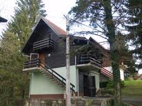 Villa 1177280 per 6 persone in Vrbovsko