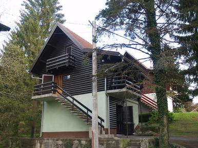 Holiday home 1177280 for 6 persons in Vrbovsko