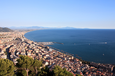 Holiday apartment 1177293 for 6 persons in Salerno