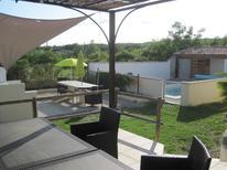 Ferienhaus 1177349 für 8 Personen in Pradons