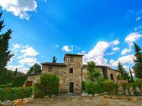 Maison de vacances 1177357 pour 14 personnes , Radda in Chianti