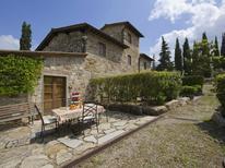 Appartement de vacances 1177358 pour 4 personnes , Radda in Chianti