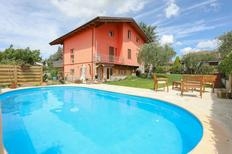 Holiday home 1177427 for 5 persons in Calcinelli
