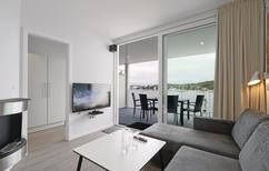 Studio 1177586 voor 2 volwassenen + 2 kinderen in Travemünde Waterfront