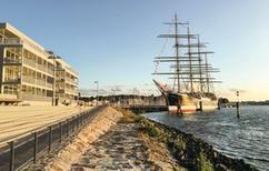 Appartement 1177588 voor 2 volwassenen + 2 kinderen in Travemünde Waterfront