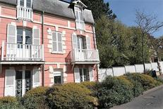 Holiday apartment 1177671 for 3 adults + 2 children in Villers-sur-Mer