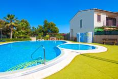 Holiday home 1177695 for 7 persons in Calpe