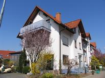 Studio 1177712 for 3 persons in Freiburg im Breisgau-Hochdorf