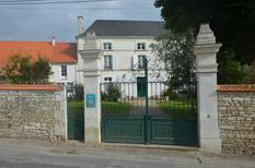 Holiday home 1177758 for 9 persons in Agressais