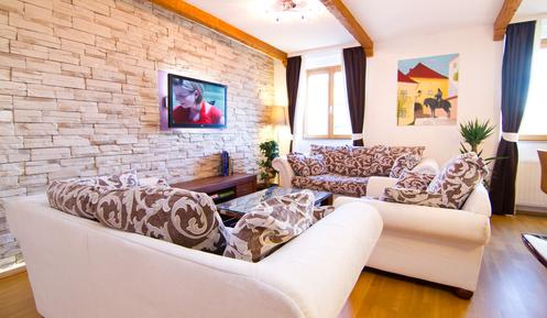 Appartamento 1177774 per 5 persone in Zagreb