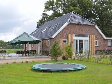 Ferienhaus 1177795 für 16 Personen in Eibergen