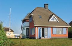 Maison de vacances 1177864 pour 8 personnes , Staveren