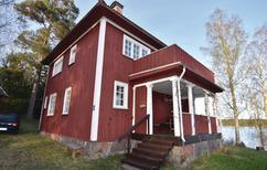 Feriehus 1177887 til 8 personer i Årnäs