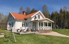 Maison de vacances 1177890 pour 6 adultes + 2 enfants , Sollebrunn