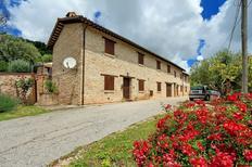 Villa 1177894 per 10 persone in San Severino Marche