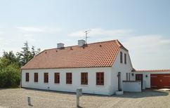 Maison de vacances 1177895 pour 6 personnes , Ertebølle