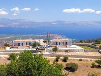 Casa de vacaciones 1177901 para 4 adultos + 1 niño en Agios Andreas