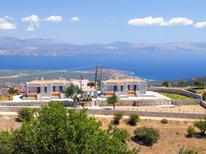 Feriehus 1177901 til 4 voksne + 1 barn i Agios Andreas